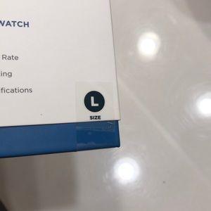 Fitbit Accessories - Fitbit Blaze (brand new in sealed box)
